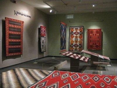 CU Navajo Exhibit